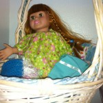 Doll and Hand Made Clothing